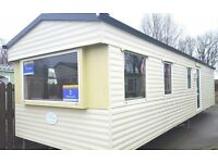 static caravan for sale in Lancashire