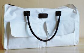 Large weekender bag NEW