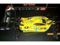 HB D413 Roller rc brushless buggy *SWAPS*
