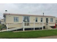 3 BED FOR HIRE/RENT KINGFISHER INGOLDMELLS SEPT/OCT DATES