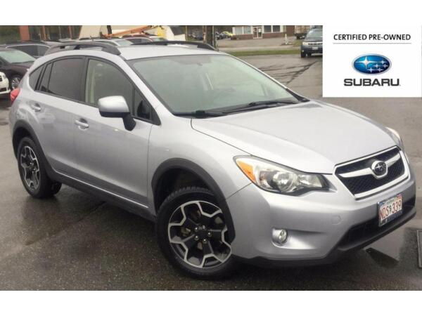 Used 2013 Subaru Other