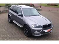 BMW X5 4.8I MODEL