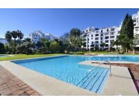 Holiday Apartment Spain, Jardines del Puerto, Marbella, Costa Del Sol, Spain, 1 Bedroom Apartment