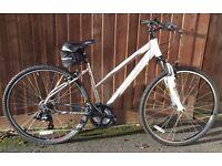 Carerra crossfire Bicycle