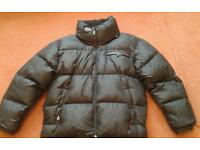 Ralph Lauren Polo Jeans Company XL Down and Feather Winter Coat.