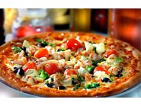 Pizza Chef Wanted Urgently