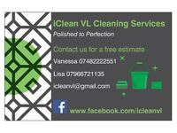 iClean VL Cleaning Services