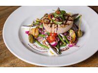 Chef de partie wanted for british gastro pub in surbiton near kingston