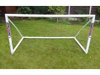 Samba football goal 8'x4' Fun Goal