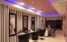 Hair & Nail Salon Near West Street For Sale Sheffield