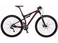Scott Spark 960 650b Mountain Bike