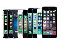 APPLE IPHONE 4 4S 5 5S 5C 6 6S 🍎