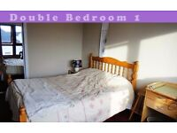 DOUBLE ROOM/NO BILLS /Furnished/Private Garage/DUNDEE/ ANN STREET