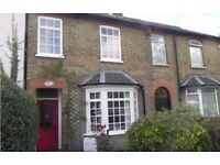 A Three Bedroom Character Style House Ideally Located For Potters Bar High Street