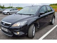Low Price 2010 Ford Focus Zetec 1.6 **Long MOT*Service History*Excellent Condition**Astra Golf Clio