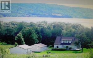 2156 2156 Rte 124 Hatfield Point, New Brunswick