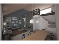 Squared Architects Ltd, Planning Application, Extension, Loft Conversion, Revit BIM, Design & Build