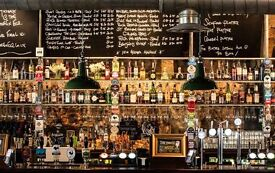 PART-TIME STAFF LEADING TO FULL-TIME NEEDED IN BUSY CITY PUB