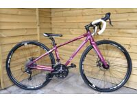 260b1a8b060 BRAND NEW Liv Invite XS 1 Ladies CX/Gravel/Roadbike VIEW SWANSEA/BRIDGEND