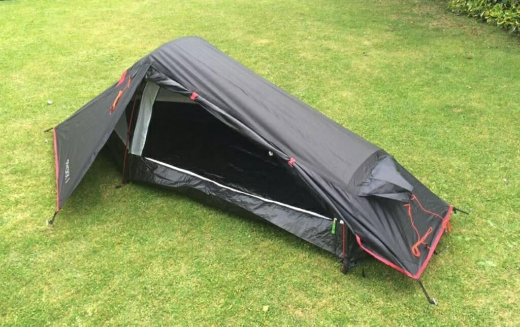 1 Man Tent Oex Phoxx 1 In Felixstowe Suffolk Gumtree