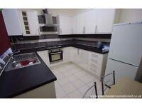 £1200pcm STUDENT ACCOMMODATION TO RENT 4 BEDROOM HOUSE, 10 MINUTES TO UNIVERSITY, MANCHESTER