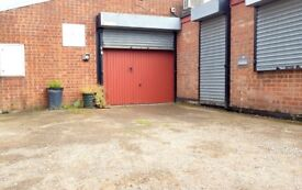 Spacious industrial/office unit to let. Great low rental price for this Quality of unit. £375pcm