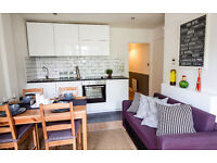 Lovely 2 Bedroom Flat, Well Connected, Zone 2, Brockley