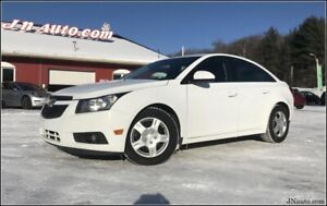 2012 Chevrolet Cruze 1.4 Turbo LT