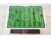 Playmobil Football Take Along Soccer Match