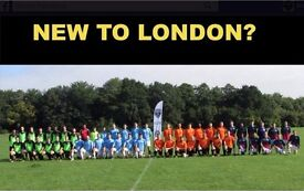 Players wanted:11 aside football team, PLAYERS of GOOD STANDARD WANTED FOR FOOTBALL TEAM: Ref: r43e
