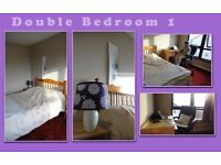 Double room/ NO BILLS / Fully Furnished/ Garage/ £340pm/ DUNDEE ANN STREET