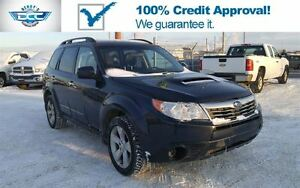 2010 Subaru Forester 2.5 XT Limited Turbo!! PanoRoof!! Low Payme
