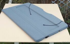 Renault Megane Scenic Mk1 - rear parcel shelf load cover from 1998 vehicle