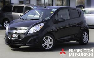 2013 Chevrolet Spark LT! REDUCED! ONLY $40/WK TAX INC. $0 DOWN!