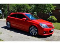 Vauxhall Astra VXR - FSH - Faultless - Warranty Available - Nice Extras - LOOK