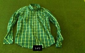 Mens ben sherman shirt size XL. or L