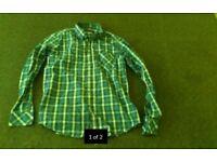 Mens ben sherman shirt size XL. or L
