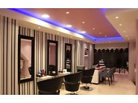 Hair and Nail Salon off West Street For Sale S1