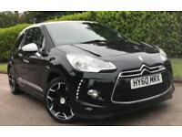 Citroen Ds3 1.6 hdi D style 60 plate px welcome for new shape 5 door polo only ???