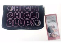 Wholesale Joblot Official Mafalda Purse Pack of 24 Design 2 only £2.50 each ABSOLUTE BARGAIN MUST GO