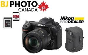 BRAND NEW! NIKON D500 DX 16-80 LENS KIT