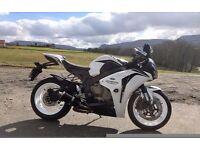 Honda CBR1000RR8 Fireblade