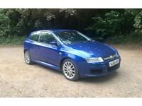 2006 Fiat Stilo 84k bluetooth phone
