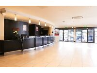 Receptionist - Full Time - Crowne Plaza Manchester Airport