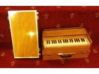 Harmonium Professional Concert Level