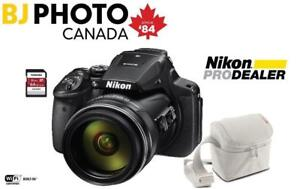Nikon Coolpix P900 - Boxing Week Flyer Promo