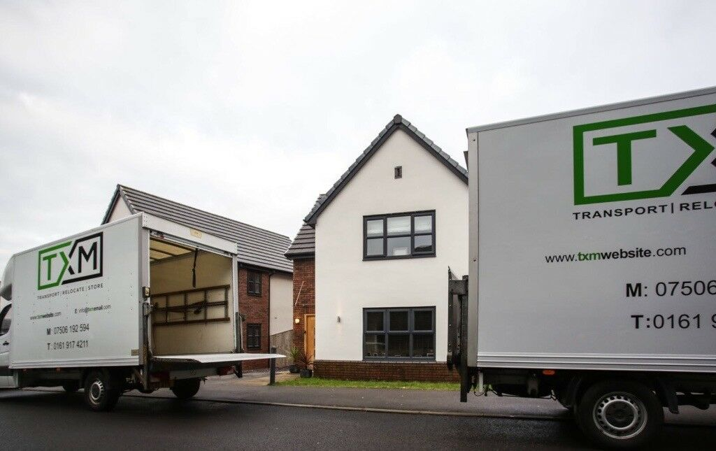 manchester removals man and van office move manchester van. Black Bedroom Furniture Sets. Home Design Ideas