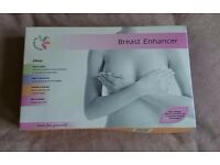 Battery Operated Breast Enhancer BNIB