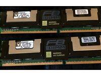 Apple Mac Pro RAM 16GB