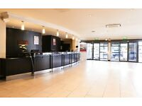 Night Receptionist - Crowne Plaza Manchester Airport